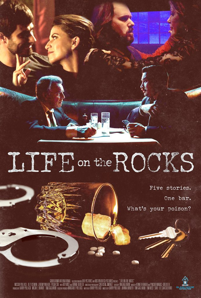 Life on the Rocks